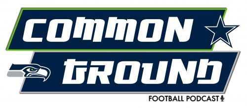 Common Ground Football Podcast